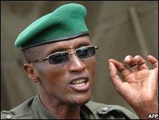 General Nkunda